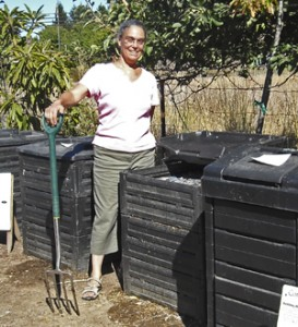 Home Composting Workshop @ Green Point Nursery | Novato | California | United States